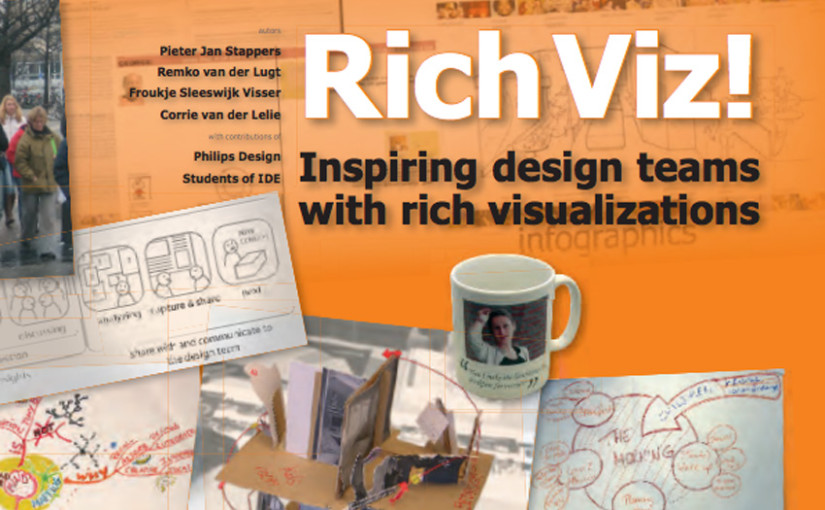 Rich Viz – Design Documentaries