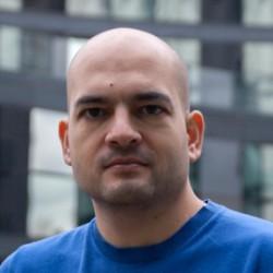 Yannis Toubakaris