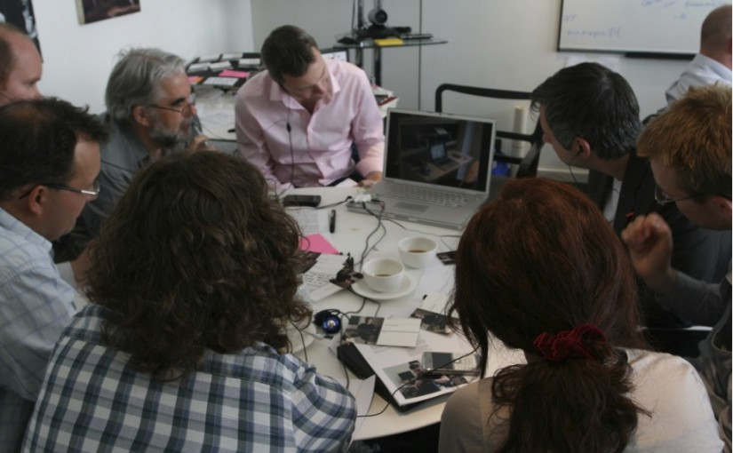 Telecom firms use films to match customer needs