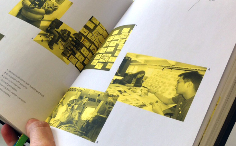 Design Ethnography: Taking Inspiration from Everyday Life