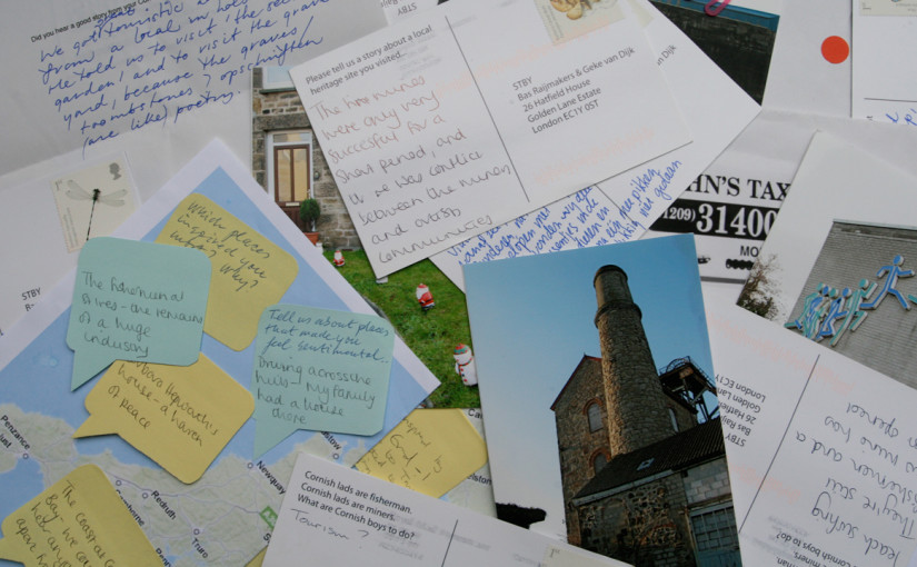 Probe and Diary Studies