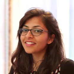 Megha Wadhawan