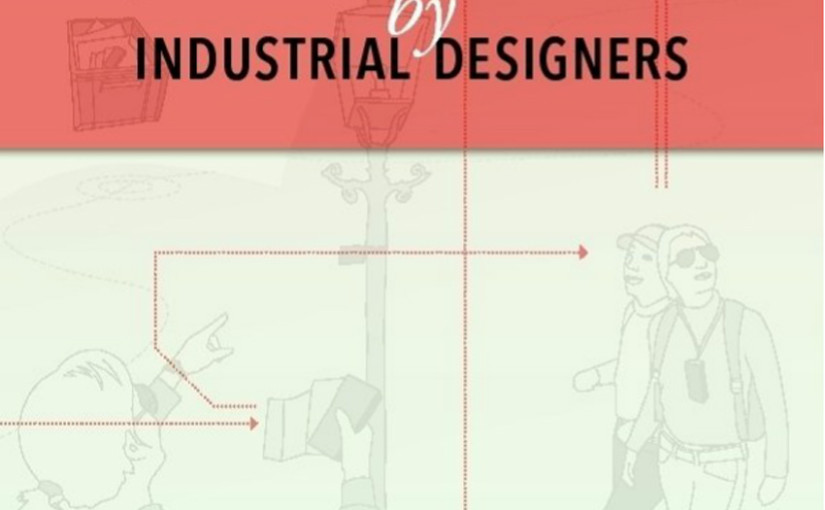 Service Design by Industrial Designers
