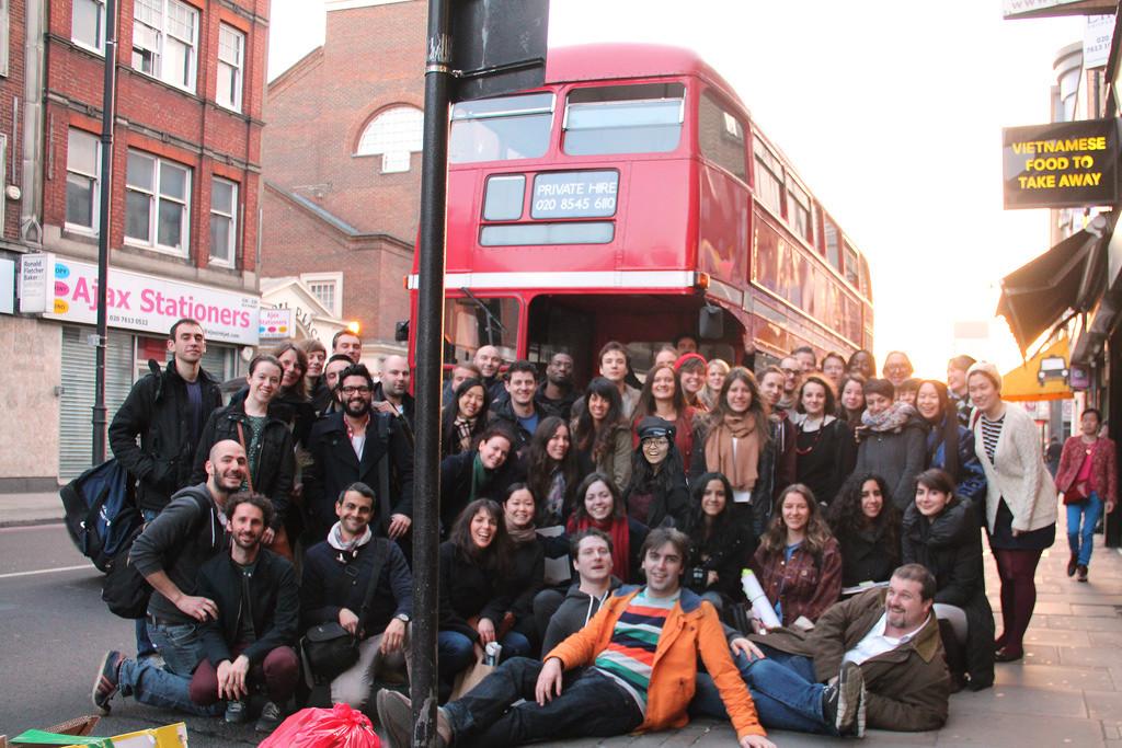 Global Service Design Jam London