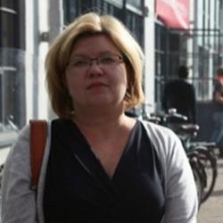 Katerina Khomenchuk