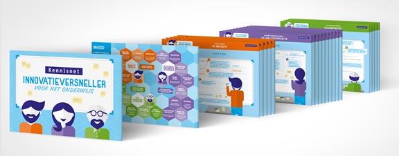 Innovation Accelerator for teachers