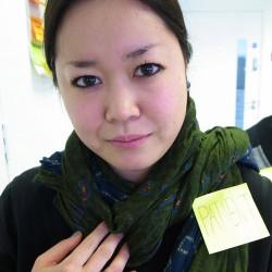 Aya Miura