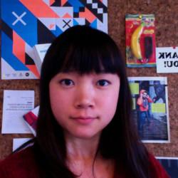 Hanae Shimizu