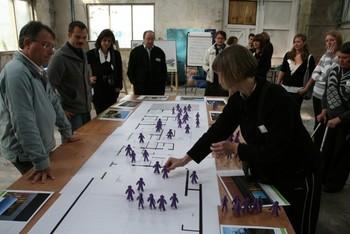 Heartlands Idea Generation Workshops