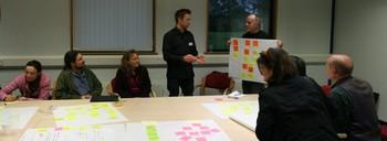 Heartlands storytelling workshop