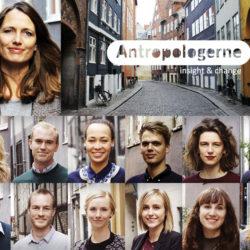 Antropologerne, Copenhagen