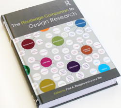 Routledge Companion to Design Research