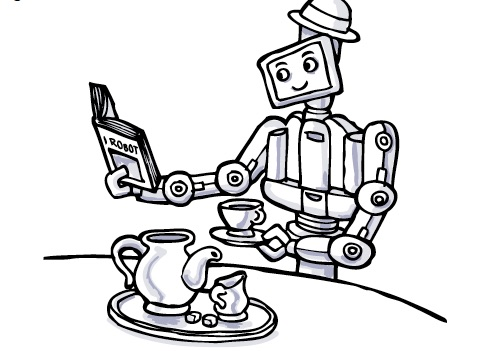 Service Robots – here to help?