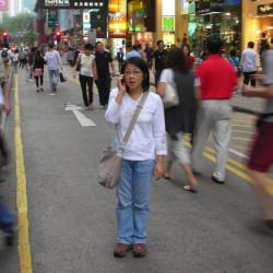 Apogee, Hong Kong