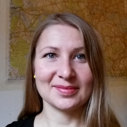 Julie Utgård