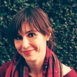 Silvia Podesta