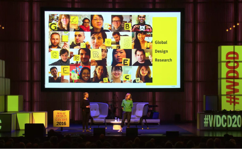 Video of STBY presentation at What Design Can Do refugee challenge