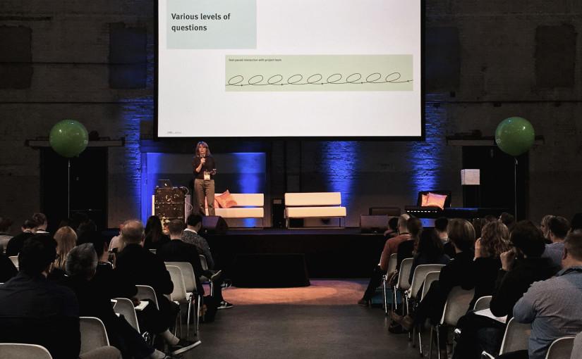 Service Design Global Conference 2016