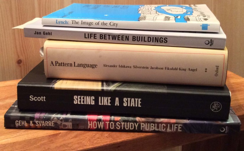Learning from early masters of public life studies