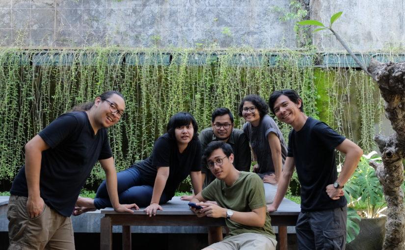 Somia CX, Indonesia & Singapore