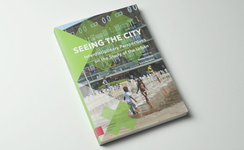 Book chapter: Streetlabs as a co-creative approach to Research Through Design
