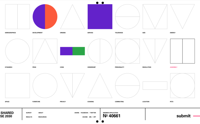 'New' Tools for Surveying in Design Research