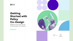Playbook : Getting Started with Policy Co-design