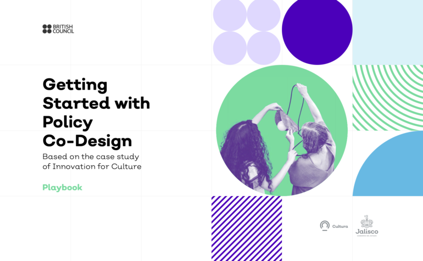 Getting Started with Policy Co-design